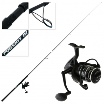 PENN Pursuit III 5000 Surfcasting Combo 9ft 4in 8-15kg 2pc