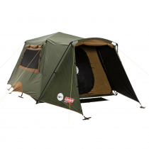 Coleman Instant Up Northstar Dark Room 6P Tent with Light