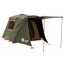 Coleman Instant Up Northstar Dark Room 4P Tent with Light
