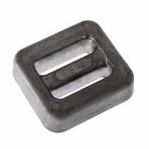 Slotted Dive Weight 1.5kg