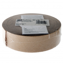 3M Safety-Walk 600 Slip-Resistant General Purpose Tape Clear 51mm x 18.3m
