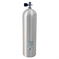 Catalina Dive Tank Cylinder C95 with Pro Valve