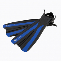 Atlantis Icon F1 Fins Dive Blue