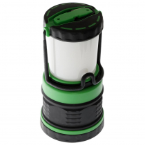 JCMatthew LED Lantern with Convertible Dome Light 450 Lumens 4.3W