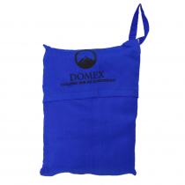 Domex Silk Bag Liner Dark Blue