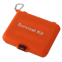 Campmaster 18pc Survival Kit