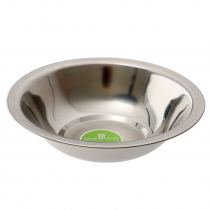 Campmaster Stainless Steel Mixing Bowl 20cm