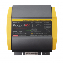ProMariner ProSportHD 6 Marine Battery Charger 12V 6A