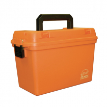 Plano Emergency Supply Box Deep Dry Storage