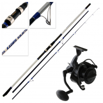 TiCA Scepter GTY10000 Kazumi Galactic 1403 Surf Combo 14ft 3in 100-250g 3pc