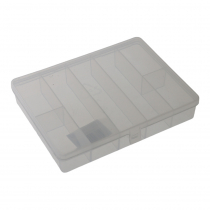 Tayg Plastic Case Storage Organiser 120mm
