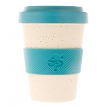 Real Value Bamboo Eco Coffee Cup 350ml