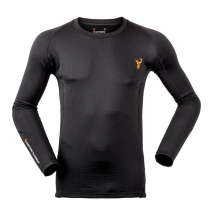 Hunters Element Core+ Mens Compression Thermal Top
