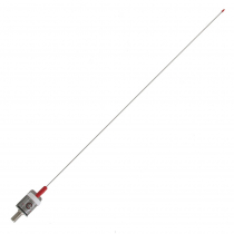 Metz MANTA-6 Stainless Steel VHF Antenna