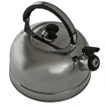 Deluxe Marine Kettle 2L