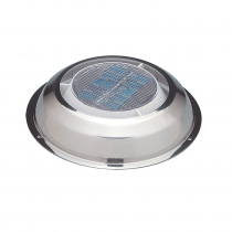Nicro Minivent 1000 3inch Stainless Steel
