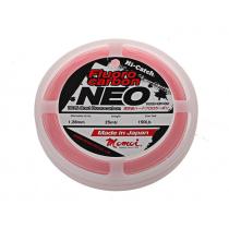 Momoi Hi-Catch NEO Fluorocarbon Pink