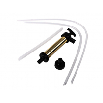 Brass Self Priming Manual Bilge Pump 9''