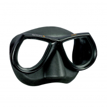 Mares Star Liquidskin Adult Dive Mask Black