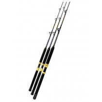 Fishtech Game Rod with Roller Tip 15kg