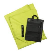 Gear Aid Quick Dry Microfibre Towel Green L