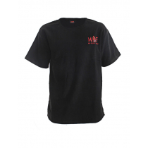 Mad About Fishing Fleece T-Shirt