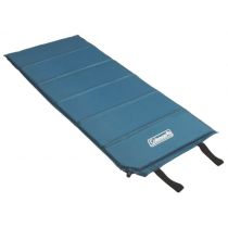 Coleman Youth Self-Inflating Camp Pad Blue