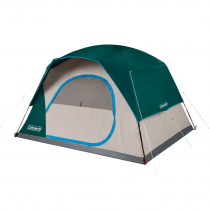 Coleman Skydome 6P Tent