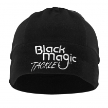 Black Magic Beanie - New Style