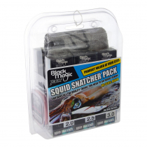 Black Magic Squid Snatcher Gift Pack