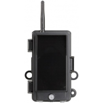IR Wireless Flash for Motion Activated Outdoor Camera