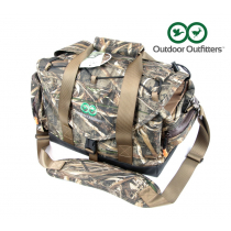 Outdoor Outfitters Mai Mai Cartridge Deluxe Bag Camo