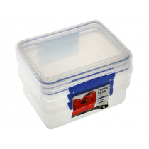 Sistema KLIP IT 3-Pack Sealed Container 2L