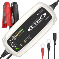 CTEK MXS 10 12V 10A 8-Stage Battery Charger