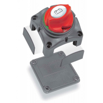 Hella Marine Battery Master Switch