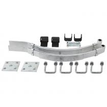 Trojan Multi Leaf Spring Kit - Short Series