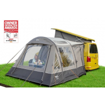 Vango Kela V Air Std Driveaway Awning Cloud Grey