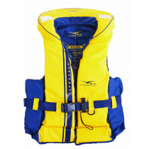 BLA Oceanmate Level 100 Life Jacket Adult S/M - NZ Rated