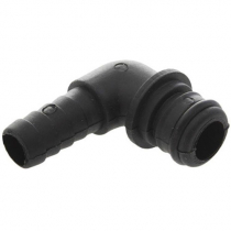Seaflo 41F001 HS Elbow Fitting with O-Ring Pump Connector 3/4 x 1/2in