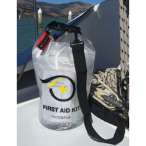 Oceania Rescue Craft/Small Craft First Aid Kit