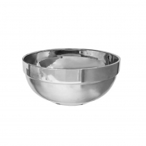 Rockies Stainless Steel Bowl 18cm