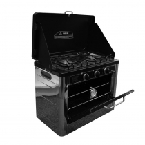 Challenger Camping Oven and Stove