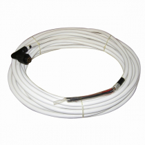 Raymarine E55065 Radar Cable with Right-Angle Connector 15m