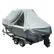 Abel Marine Grade T-Top Boat Cover 300D