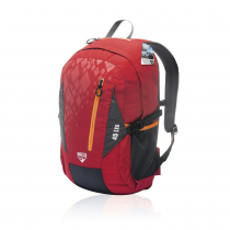 PAVILLO Arctic Hiking Backpack 45L Red