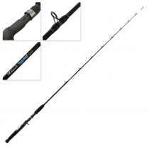 Ugly Stik Gold Overhead Baitcaster Rod 5ft 6in 4-6kg 1pc