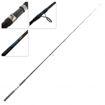 Ugly Stik Gold Spinning Travel Rod 6ft 2-4kg 3pc