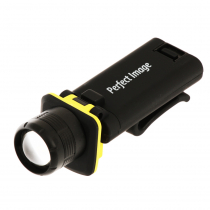 Perfect Image 3w LED Zoom Torch