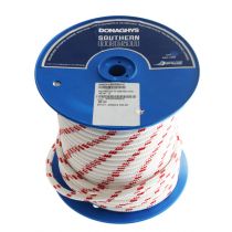 Donaghys Yachmaster XS Rope 12mm Red Fleck 1m