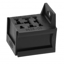 Hella Marine Relay Connector - for 4/5 Pin Mini Relay